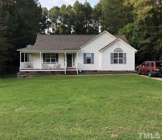 418 Spaniel Lane, Clayton, NC 27520 (#2211968) :: The Jim Allen Group