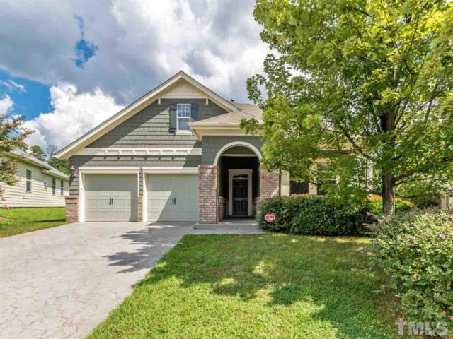 410 Otter Cliff Way, Cary, NC 27519 (#2211970) :: The Perry Group