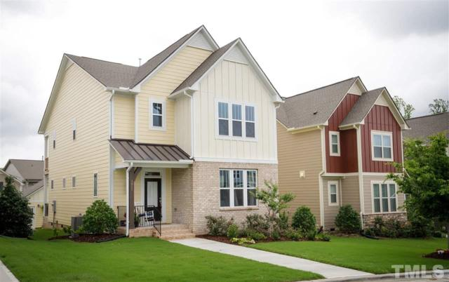 1017 Woodland Grove Way, Wake Forest, NC 27587 (#2211971) :: The Abshure Realty Group