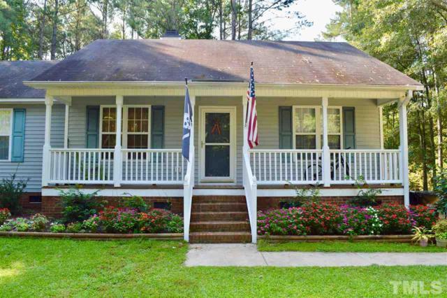 112 Drew Court, Clayton, NC 27520 (#2212024) :: The Jim Allen Group