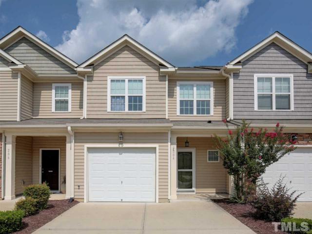 204 Leighann Ridge Lane, Rolesville, NC 27571 (#2212044) :: The Jim Allen Group