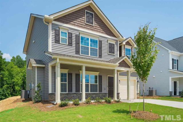 29 Douglas Fir Place, Clayton, NC 27520 (#2212050) :: The Perry Group