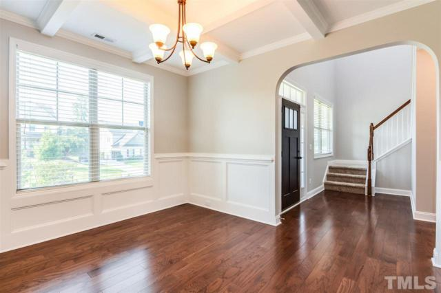237 Swann Trail, Clayton, NC 27527 (#2212070) :: The Abshure Realty Group