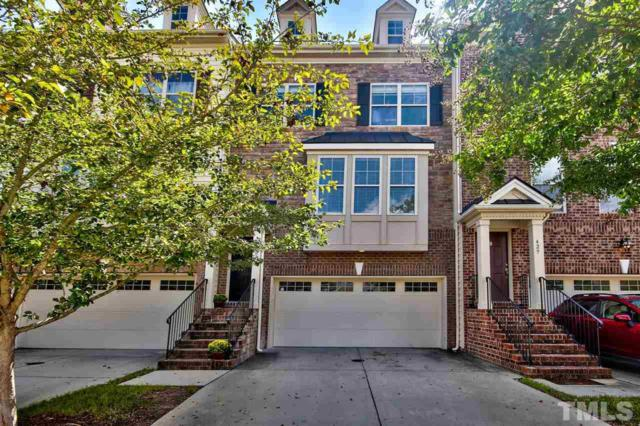 427 Panorama Park Place, Cary, NC 27519 (#2212080) :: The Jim Allen Group
