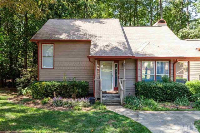 3401 Oak Trail, Clayton, NC 27520 (#2212090) :: Rachel Kendall Team