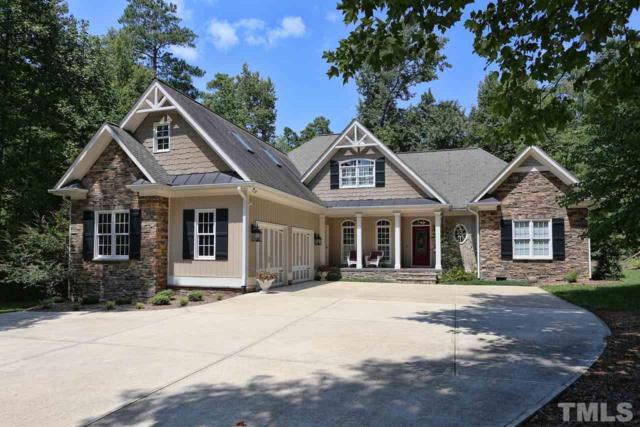 171 Cedar Grove Road, Pittsboro, NC 27312 (#2212095) :: Rachel Kendall Team