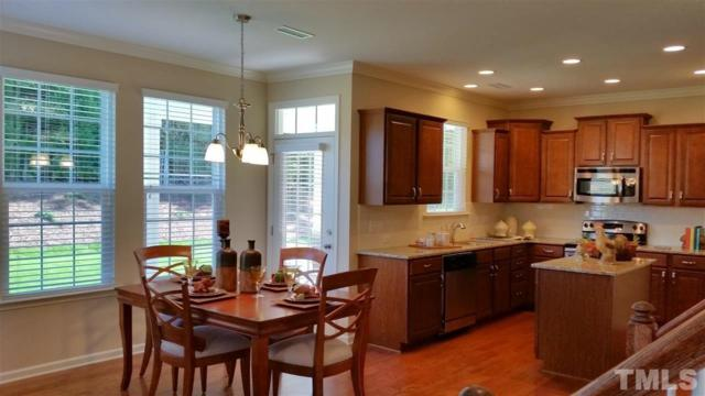 1102 Hidden Manor Drive, Knightdale, NC 27560 (#2212138) :: The Perry Group