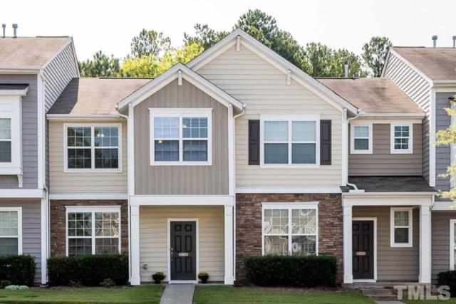 1305 Denmark Manor Drive, Morrisville, NC 27560 (#2212139) :: The Jim Allen Group