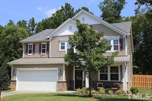 119 English Ivy Drive, Durham, NC 27703 (#2212146) :: The Jim Allen Group