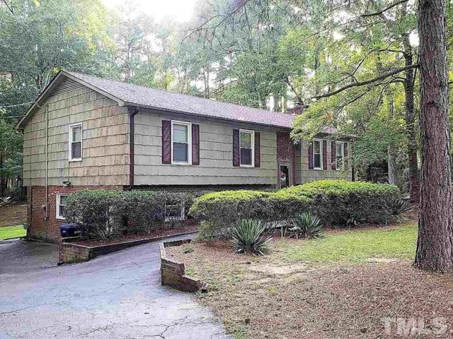 1713 Wilkins Drive, Sanford, NC 27330 (#2212160) :: The Jim Allen Group