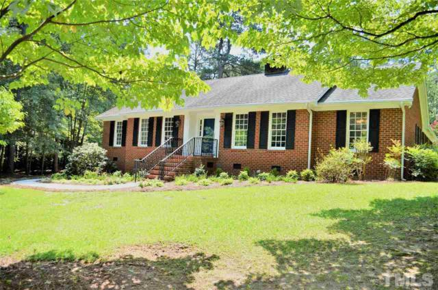 2009 Deer Trail, Clayton, NC 27527 (#2212171) :: The Perry Group