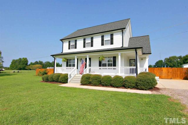 30 Gray Bass Court, Zebulon, NC 27597 (#2212177) :: The Abshure Realty Group