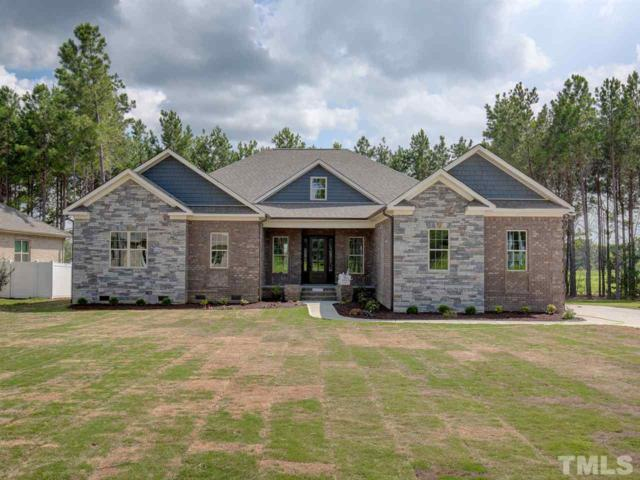 200 Lakeshore Drive, Benson, NC 27504 (#2212199) :: The Jim Allen Group