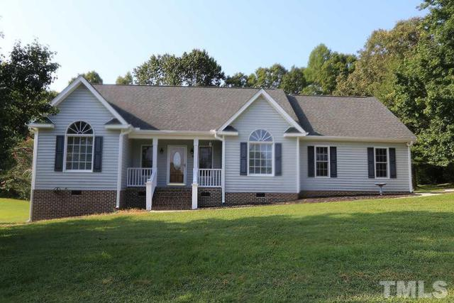 90 Green Bark Drive, Youngsville, NC 27596 (#2212208) :: The Abshure Realty Group