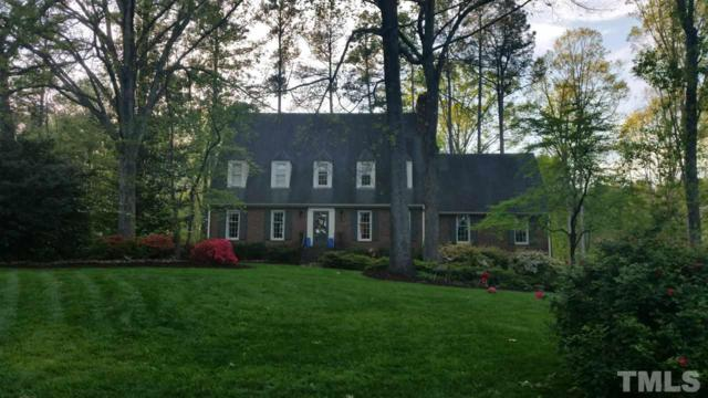 4108 Darlington Place, Raleigh, NC 27612 (#2212219) :: The Abshure Realty Group