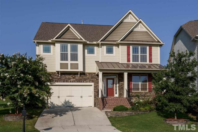 102 Carolina Sky Place, Cary, NC 27519 (#2212229) :: The Abshure Realty Group
