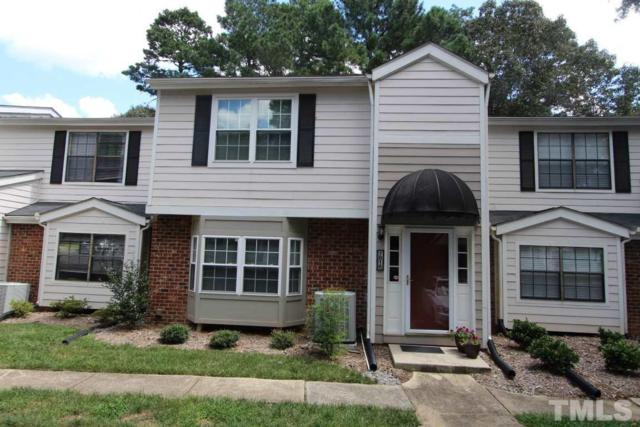 7616 Falcon Rest Circle #7616, Raleigh, NC 27615 (#2212341) :: The Abshure Realty Group