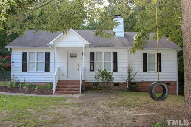 85 Richmond Drive, Clayton, NC 27527 (#2212344) :: Raleigh Cary Realty