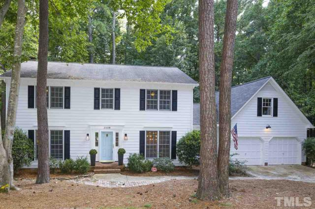 3939 Colorado Avenue, Durham, NC 27707 (#2212358) :: Raleigh Cary Realty