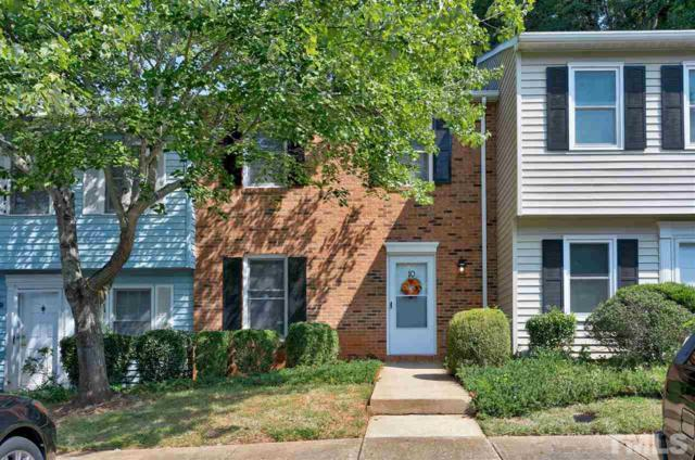 10 Astor Court, Durham, NC 27705 (#2212364) :: The Abshure Realty Group