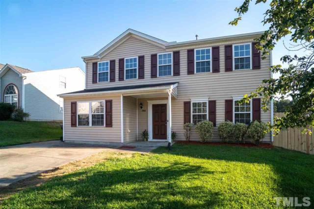 1908 Landon Farms Lane, Durham, NC 27704 (#2212367) :: The Abshure Realty Group