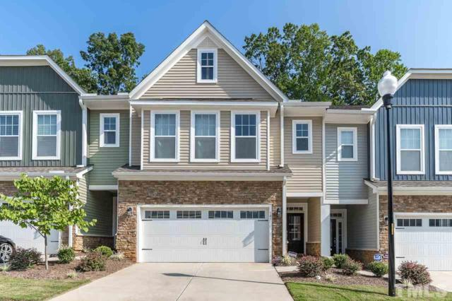 141 Wards Ridge Drive, Cary, NC 27513 (#2212373) :: Rachel Kendall Team