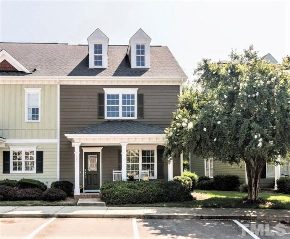 121 Old Grove Lane, Apex, NC 27502 (#2212376) :: The Abshure Realty Group