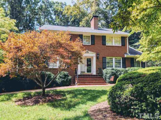 224 Briarcliff Lane, Cary, NC 27511 (#2212399) :: The Jim Allen Group