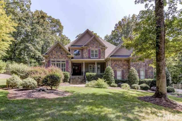 1600 Rutherford Hill Court, Wake Forest, NC 27587 (#2212405) :: Raleigh Cary Realty