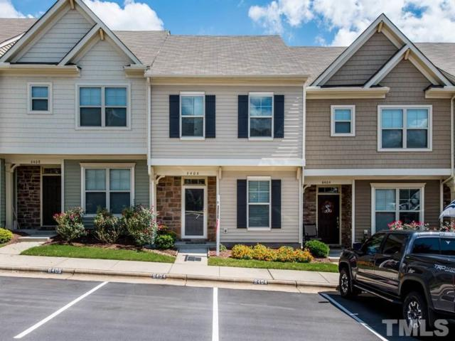 6406 Swatner Drive, Raleigh, NC 27612 (#2212409) :: The Perry Group