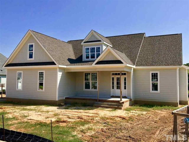 5821 Cleome Court, Holly Springs, NC 27540 (#2212433) :: The Results Team, LLC