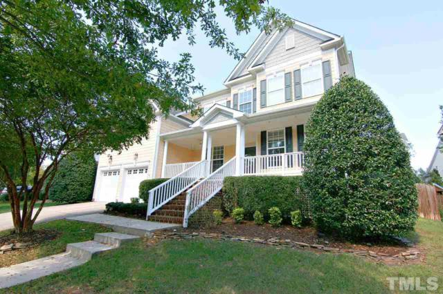 10859 Bedfordtown Drive, Raleigh, NC 27614 (#2212435) :: The Perry Group