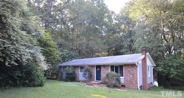 8909 Bethel Hickory Grove Church Road, Chapel Hill, NC 27516 (#2212442) :: Raleigh Cary Realty