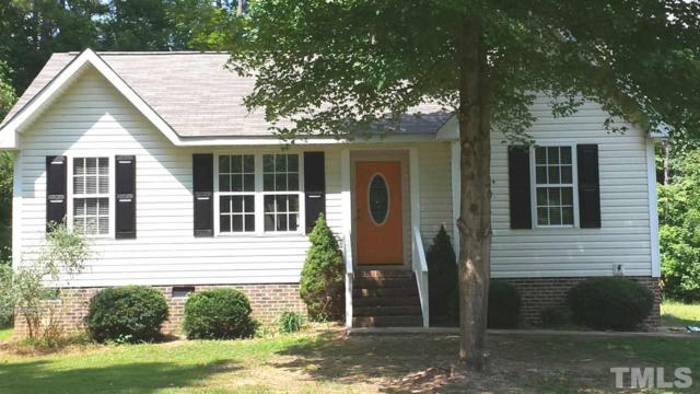 40 Millstone Drive, Franklinton, NC 27525 (#2212444) :: The Perry Group
