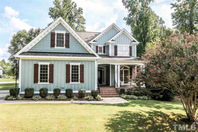 700 Charleston Drive, Clayton, NC 27527 (#2212470) :: The Jim Allen Group