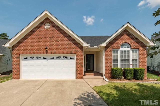 112 Lodgin Court, Morrisville, NC 27560 (#2212471) :: Better Homes & Gardens | Go Realty