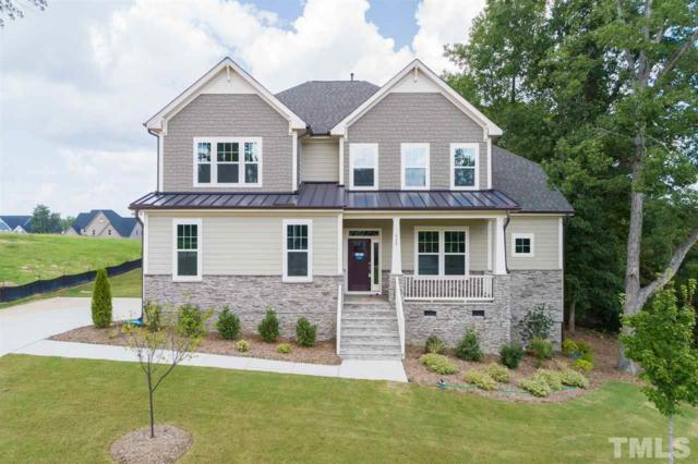 520 Adkins Ridge Road, Rolesville, NC 27571 (#2212475) :: Raleigh Cary Realty
