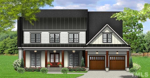 6904 Valley Drive, Raleigh, NC 27612 (#2212487) :: The Abshure Realty Group