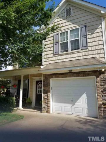 100 Hutson Lane, Clayton, NC 27527 (#2212491) :: The Abshure Realty Group
