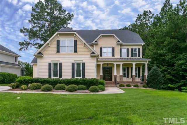 1100 Rothwood Way, Apex, NC 27502 (#2212505) :: Raleigh Cary Realty