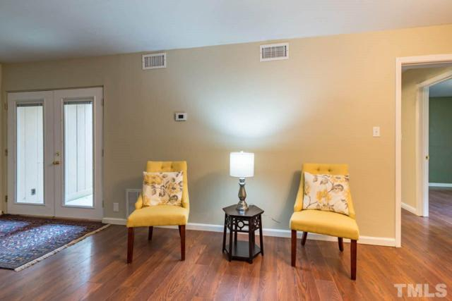 108 Ephesus Church Road #106, Chapel Hill, NC 27517 (#2212507) :: The Abshure Realty Group