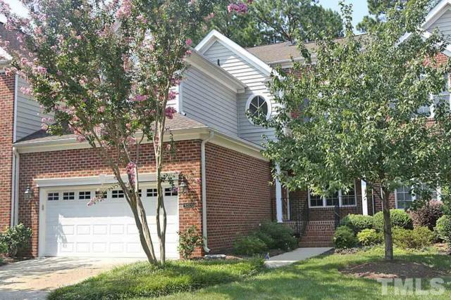 9273 Fawn Lake Drive, Raleigh, NC 27617 (#2212518) :: RE/MAX Real Estate Service