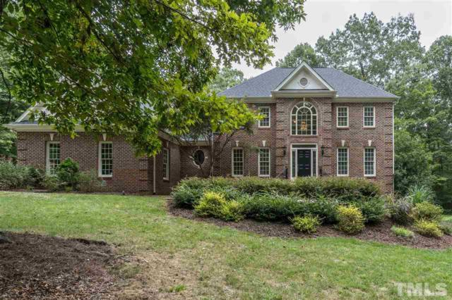 7000 Fordland Drive, Raleigh, NC 27606 (#2212536) :: Raleigh Cary Realty