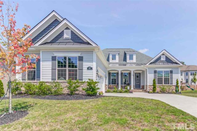 637 Swift Creek Crossing, Durham, NC 27713 (#2212558) :: Raleigh Cary Realty
