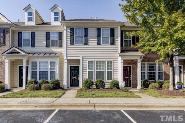 739 Cupola Drive, Raleigh, NC 27603 (#2212563) :: The Perry Group