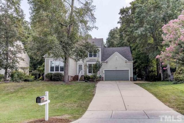 4952 Bivens Drive, Raleigh, NC 27616 (#2212566) :: The Perry Group