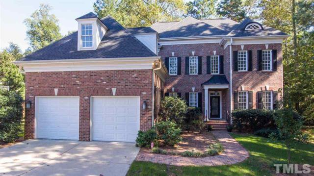 6304 Battleford Drive, Raleigh, NC 27612 (#2212610) :: Rachel Kendall Team