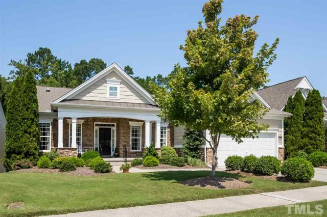 1202 Ventnor Place, Cary, NC 27519 (#2212618) :: The Abshure Realty Group