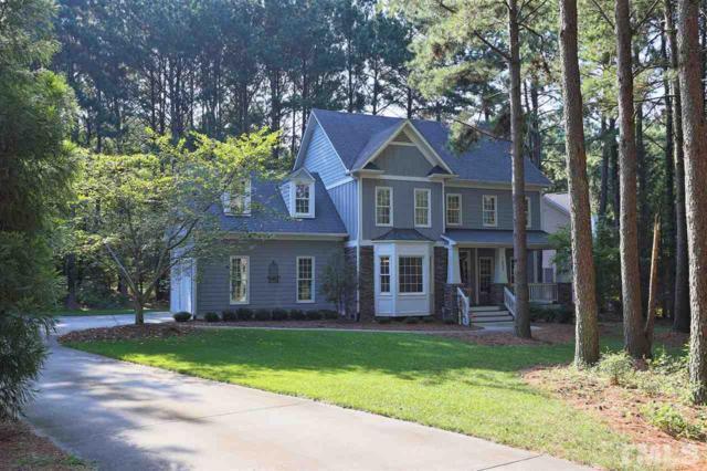 1532 Marshall Farm Street, Wake Forest, NC 27587 (#2212623) :: Rachel Kendall Team