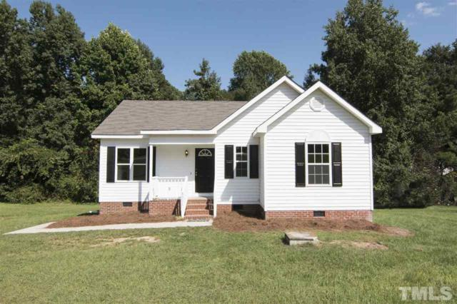 3021 Piney Grove Wilbon Road, Fuquay Varina, NC 27526 (#2212624) :: The Abshure Realty Group